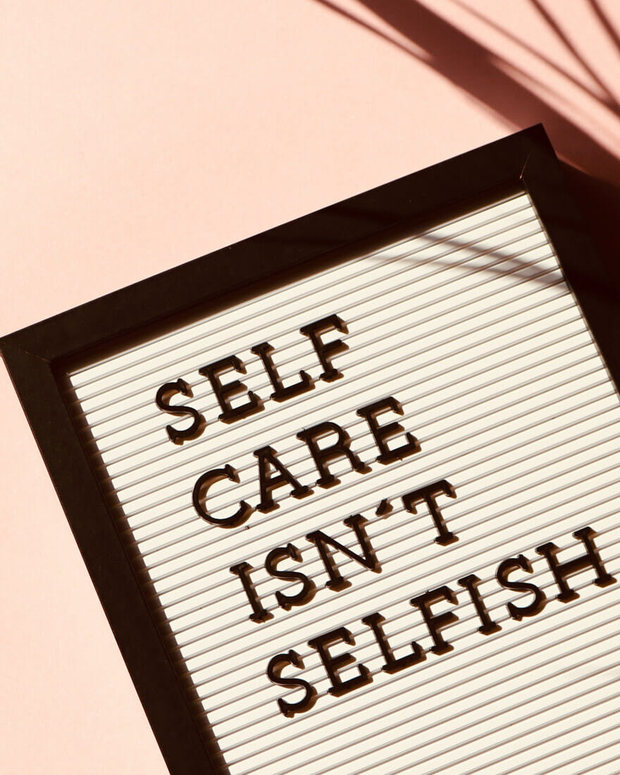 Self Care is the essence of health.