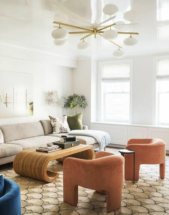chandelier lighting fixture living room home decor