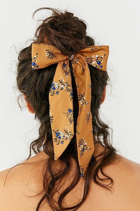 bow scrunchie,bow scrunchie hairstyles,bow scrunchie diy, bow scrunchie outfit,headband hairstyles,headband braid,topknot Headbands,Headband & Hair Bow Inspiration,head scarf styles,head scarf head scarf styles for natural hair,head scarf tutorial,head scarf tying, Headscarf In A Bun, Head Scarf Styles for Natural Hair,head scarf styles bohemian,head scarf styles fashion,head scarf styles boho,
