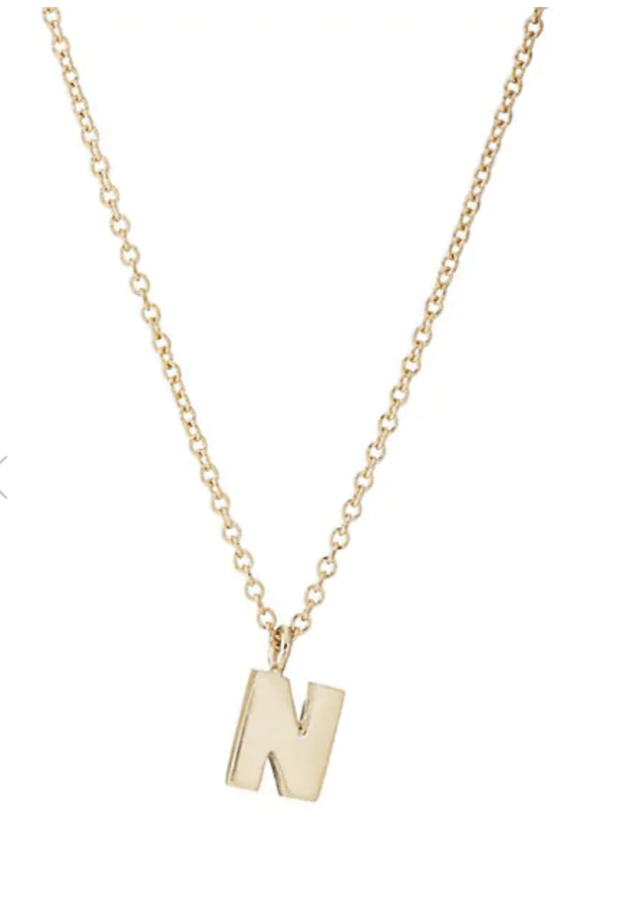 BIANCA PRATT minimalist necklaces simple necklaces cute necklace gold