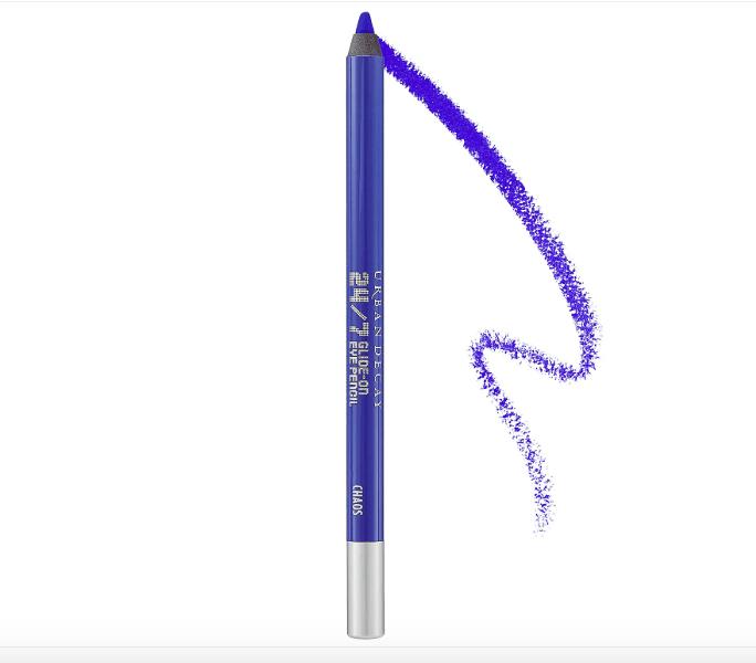 color eye pencil