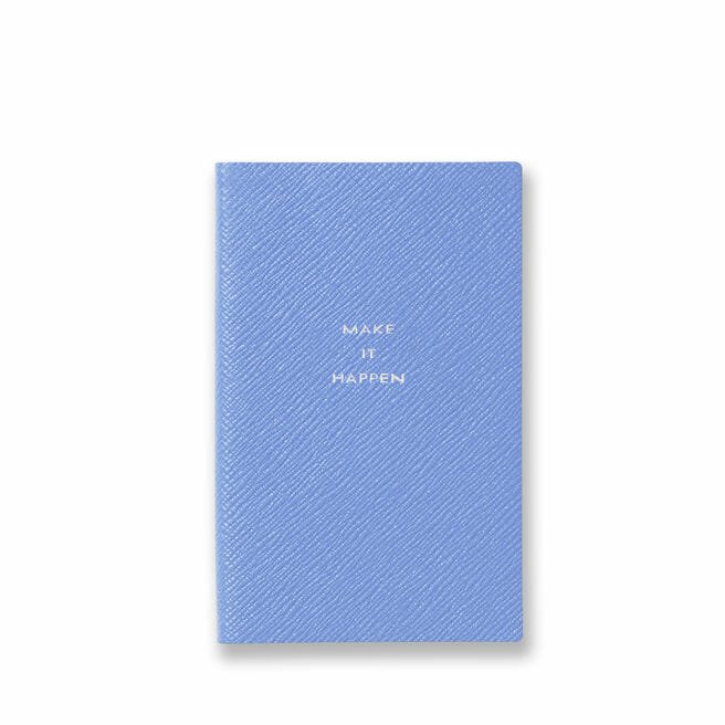 smythson journal gift for women