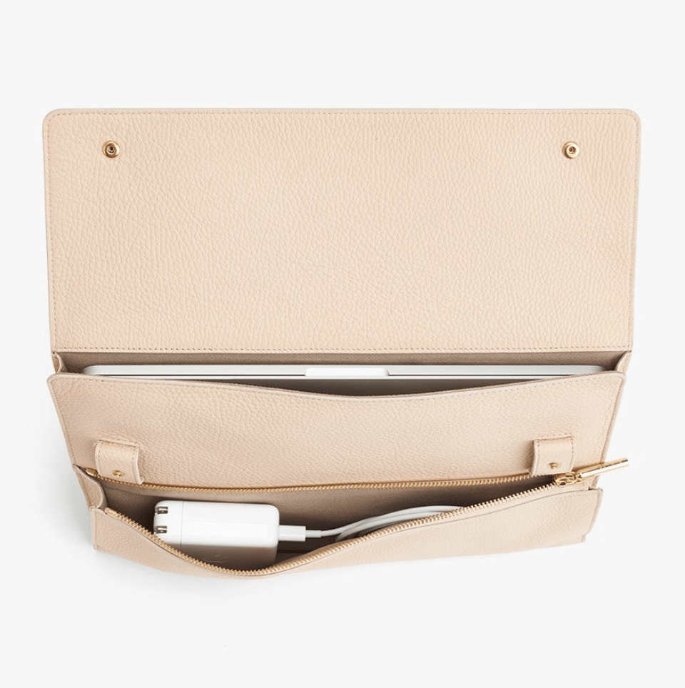 tech carryall pouch Gift Guide for Women in their 20's