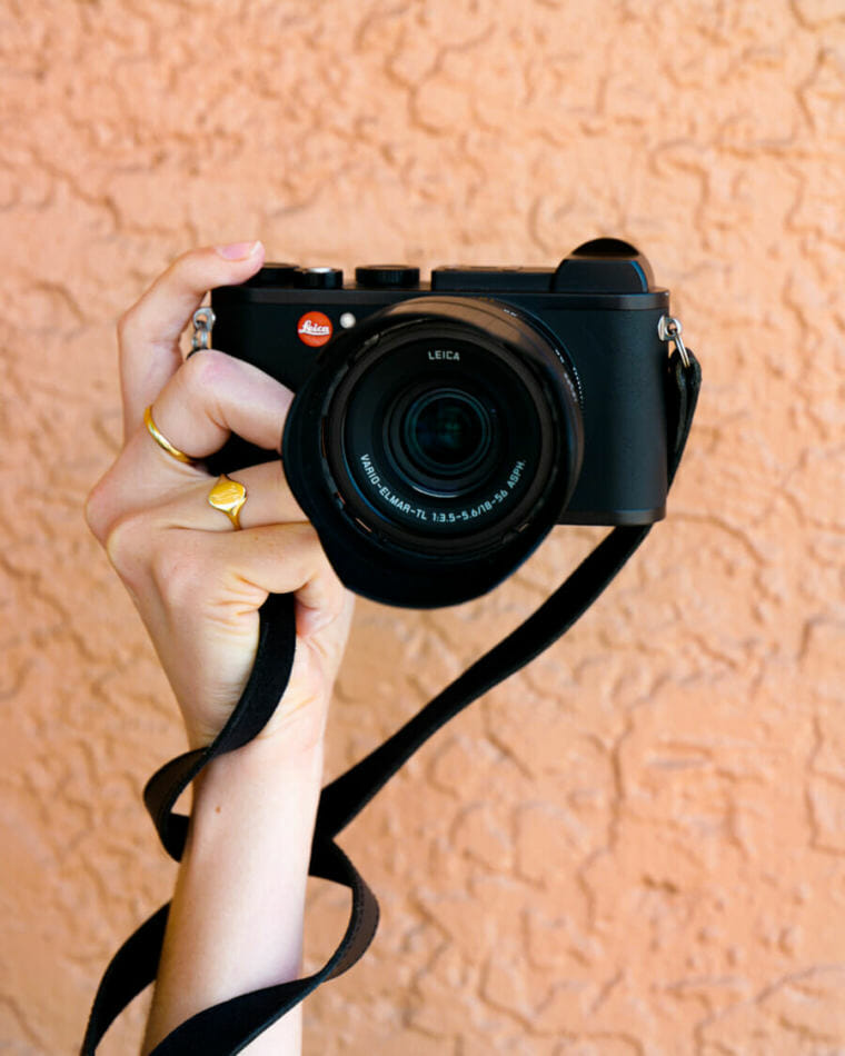 This post explores and reviews the best cameras for bloggers in 2020.