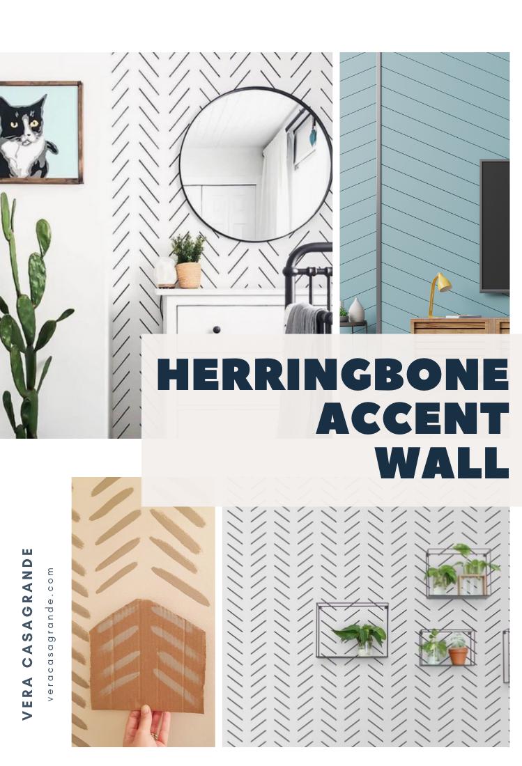 Vera Casagrande discusses Herringbone Statement walls