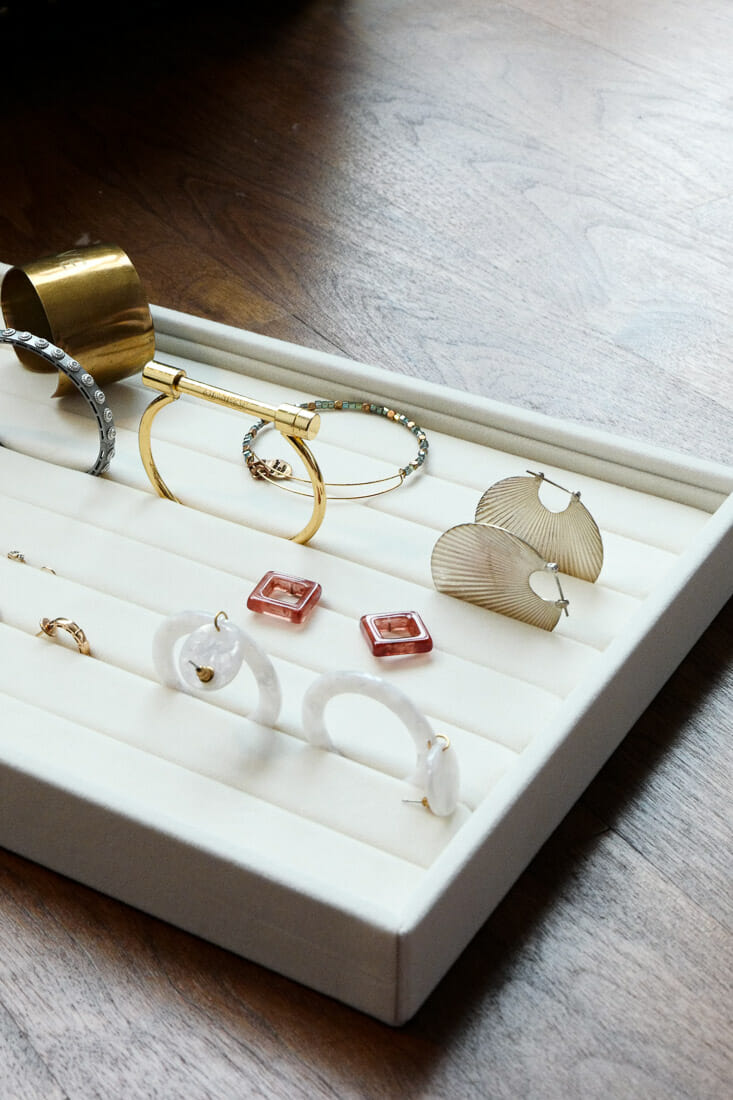 Organize your drawers with these tips!