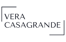 Website Logo Vera Casagrande Blog